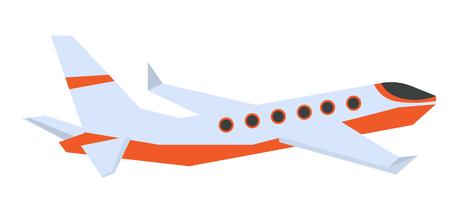 airplane cartoon stock photos