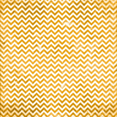 Golden Chevron Pattern