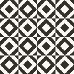 Black And White Abstract Geometric Quilt Pattern High Contrast Royalty Free Cliparts Vectors And Stock Illustration Image 98028232