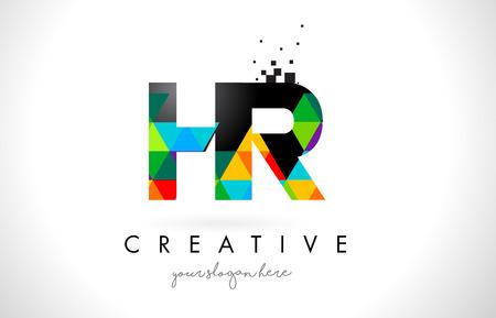 Hr Logo Stock Photos. Royalty Free Hr Logo Images