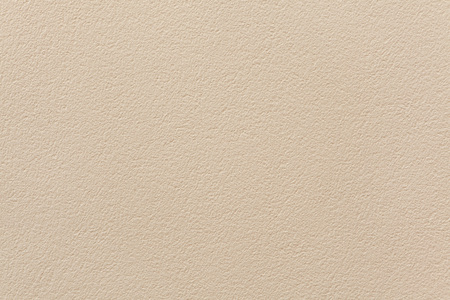 beige painted stucco wall