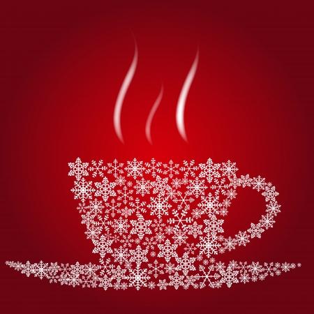 Risultati immagini per caffè natalizio