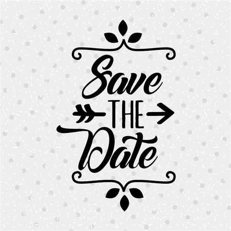 save the date special