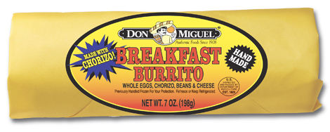 don miguel whole eggs