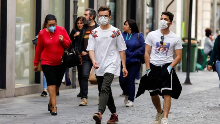 Coronavirus en USA, hoy: casos, noticias y última hora, en vivo ...