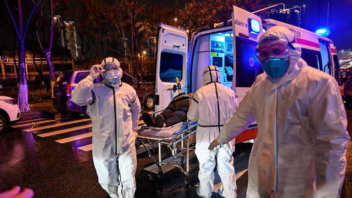 Coronavirus en USA: Resumen y casos del 18 de marzo - AS USA