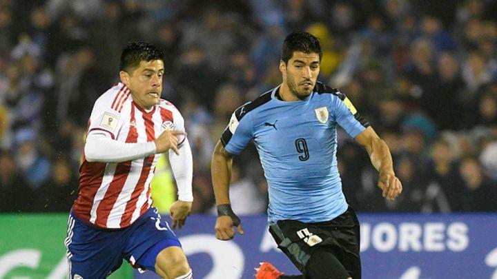 Uruguay vs Paraguay: Horario, TV; cómo y dónde ver en USA - AS USA