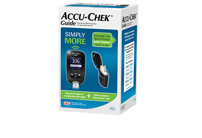 Free Glucose Meters   Covered by Medicare   Accu-Chek