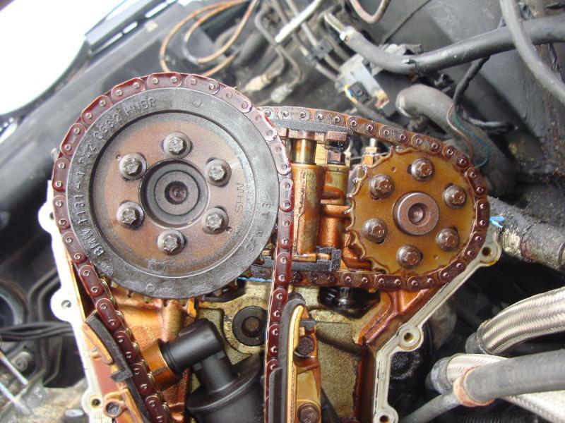 BMW VANOS System Design & Common Faults