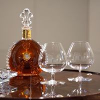 Dgustation Cognac Glass - Baccarat