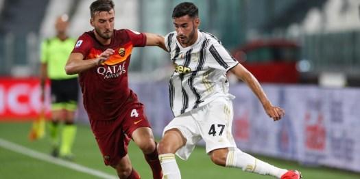 Roma vs Juventus: How to watch Weston McKennie in 2020-21 ...