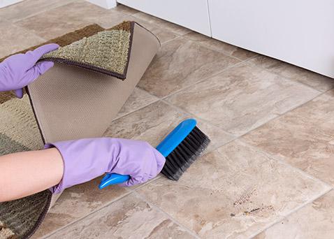 the best way to clean tile floors bona us