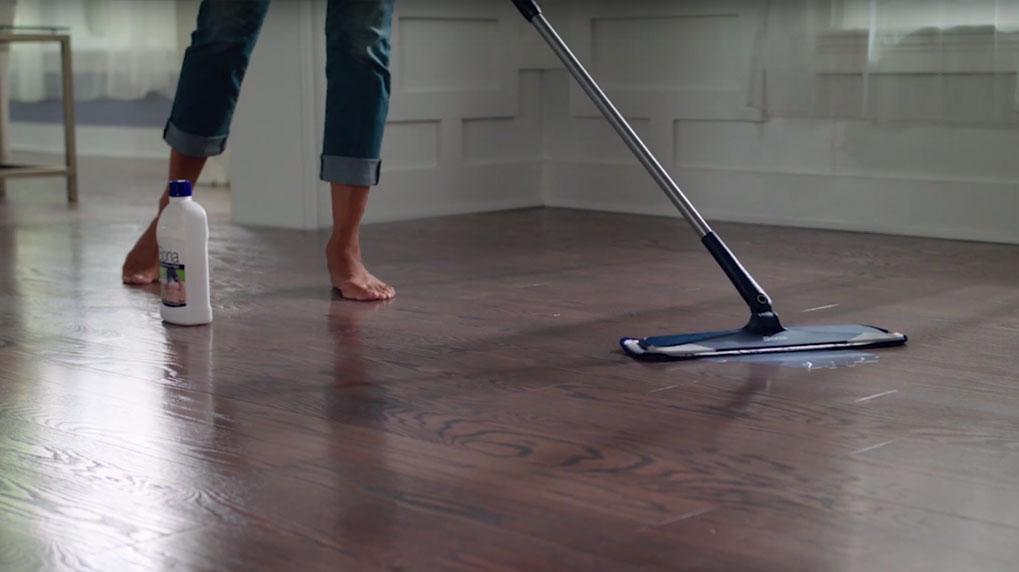 Bona Hardwood Floor Polish  High Gloss  Bona US