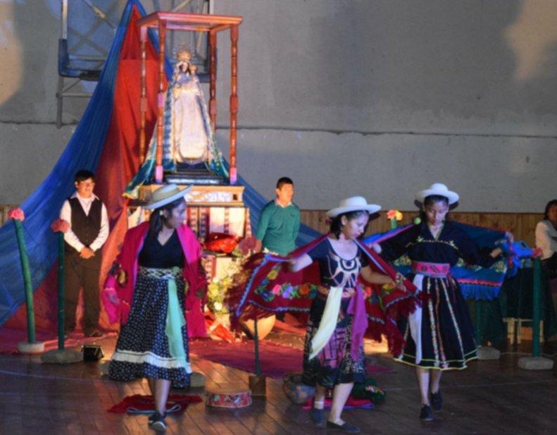 """La Candelaria danza del torito humahuaca"""""""