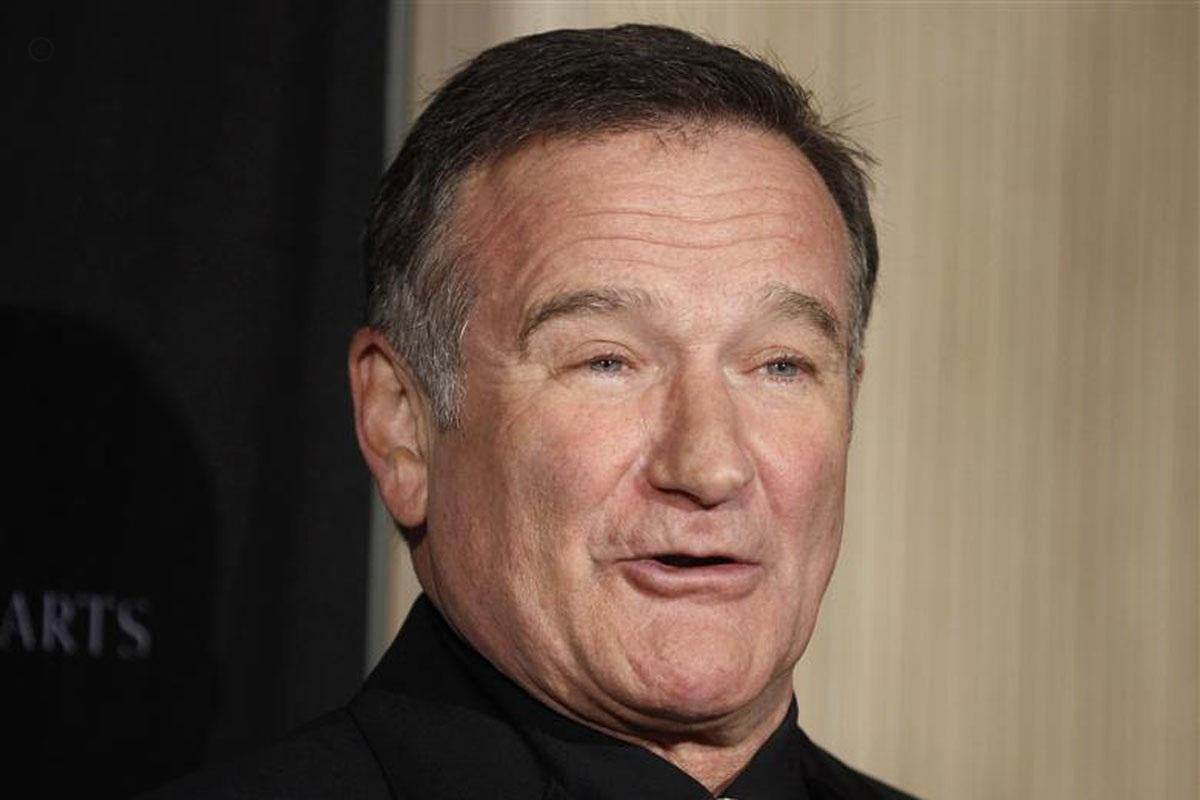 Robin Williams was found dead in his home (Paradise Cay, California) on August 11, 2014. He was 63 years old.