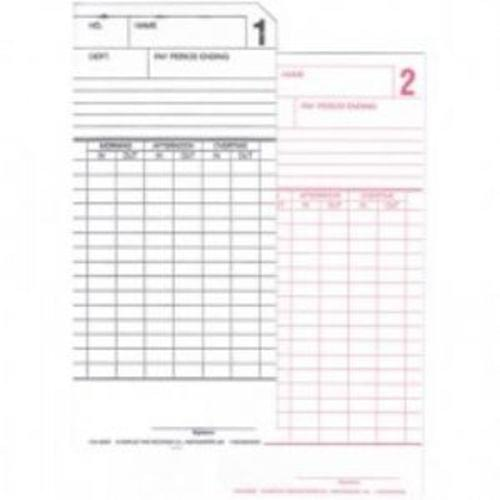 Forms & Recordkeeping Systems