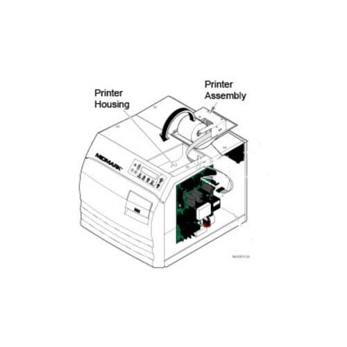 Midmark M9/M11 Printer