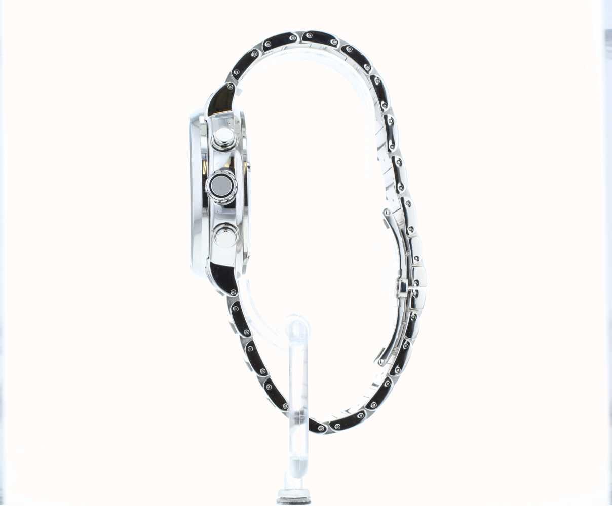 Citizen Mens Proximity Bluetooth Smartwatch Eco-Drive