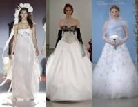 Top wedding dress trends of 2015 - Photo