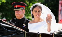 VIDEO: How to recreate Meghan Markle's wedding day hair at ...