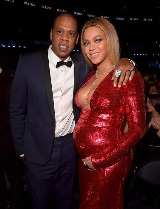 Beyonce-Jay-Z-grammys