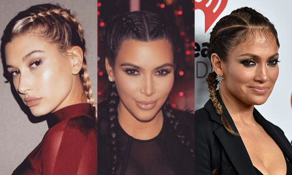 Boxer Braids Get The Trendy Celebrity Look With Our Tutorial