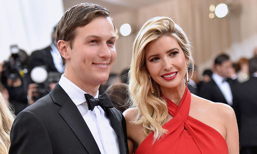 """""""Ivanka is someone who eats healthy foods, exercises regularly, doesn't smoke and protects her skin,"""" said makeup artist Alexa. """"That's a really important factor when it comes to her skin looking perfect.""""  Photo: Getty Images"""