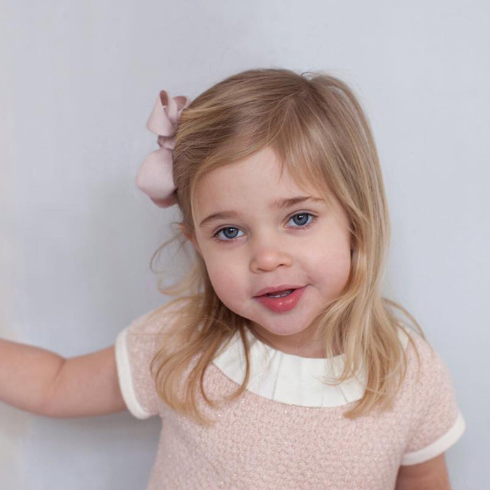 Princess Leonore Of Swedens All Time Cutest Photos