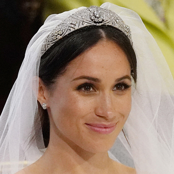 Meghan Markle Duchess Of Sussex Royal Jewels HELLO US