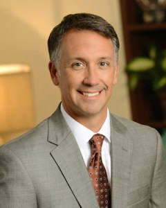 Jim O'Brien, MD, MSc, Vice President of Quality and Clinical Services, Ohio Health Riverside Methodist Hospital