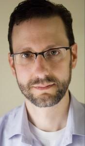 Shaun Gummere headshot