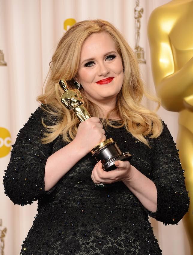 Fotos De Adele En La Actualidad : fotos, adele, actualidad, Sorprenderá, Adele, Nuevo, Disco, Antes, Previsto?, Photo