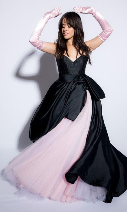 camila cabello will make her film debut in cinderella