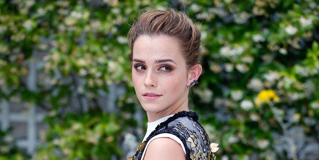 Emma Watson Says She S Self Partnered Rather Than Single