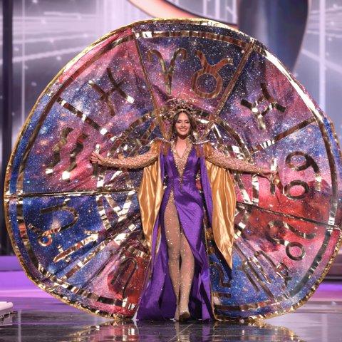 Estefania Soto Torres, Miss Puerto Rico