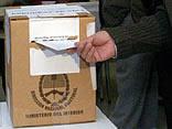 Elecciones, la cuenta regresiva