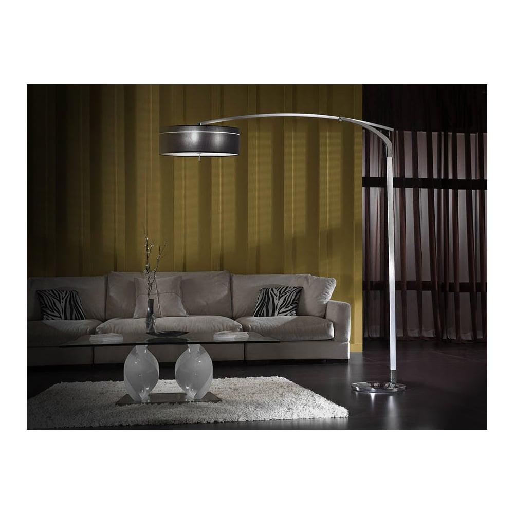 Schuller 321136  7515 Ibis Floor Lamp 3L ideas4lighting
