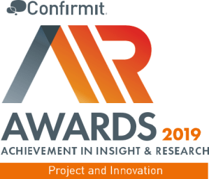 AIR Awards 2019 - Project Innovation