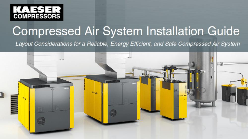 medium resolution of compressed air system installation guide