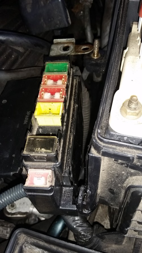 small resolution of  fuse box diagram lexus rx300 accessories lexus ls400 20160128 113238 jpg