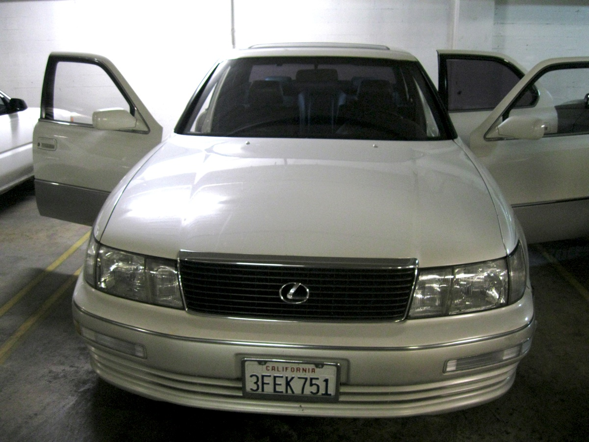 hight resolution of 1 1993 lexus ls400 images page 05 jpg