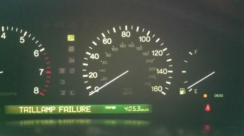 small resolution of my lexus mileage jpg