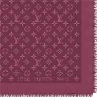 Monogram Shawl - ACCESSORIES | LOUIS VUITTON