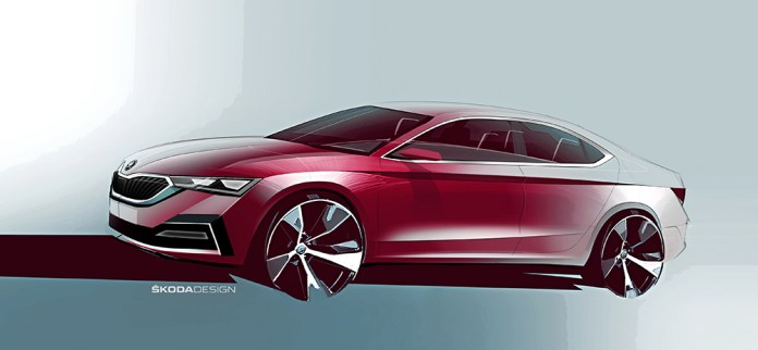 skoda-presents-design-sketches-of-new-octavia-2-jpg