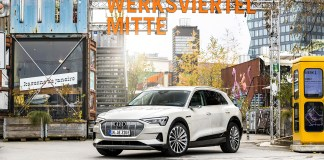 Audi's sustainable commitment to the Werksviertel quarter in M