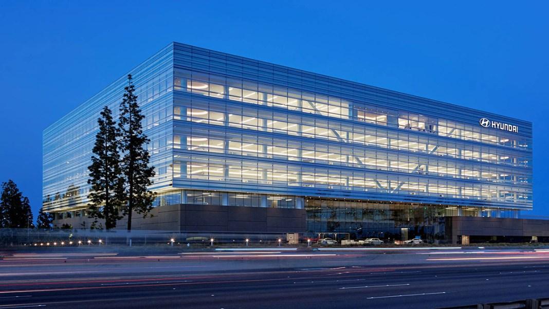 Hyundai Motor Company America