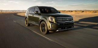 Kia named 2020 Best SUV Brand by U.S. News & World Report
