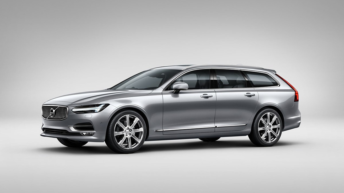 Volvo wagon holds its value better than any other car in its