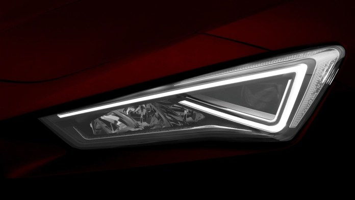 SEAT LEON 2020 will be unveiled on January, 28th