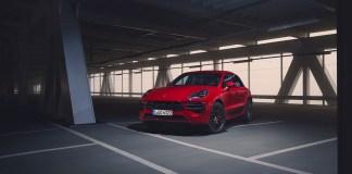 2020 Porsche Macan GTS Prices Announced